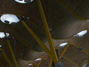 BARCELONA AIRPORT 2