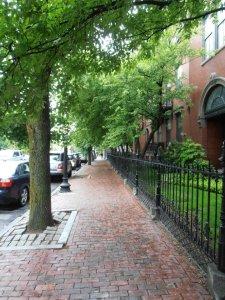 BOSTON 12