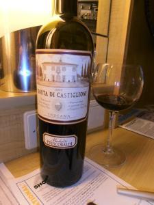 Cabin Wine