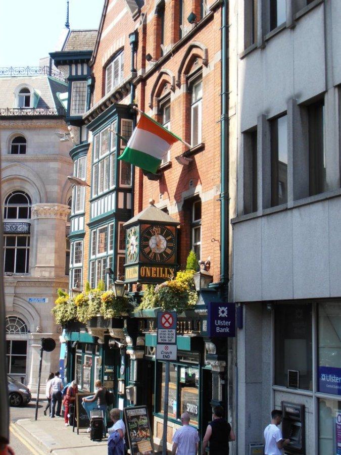 DUBLIN 30
